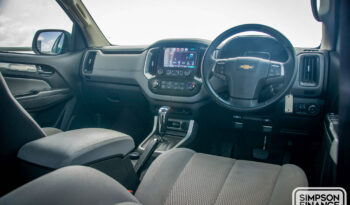 TDY CHEVROLET COLORADO full